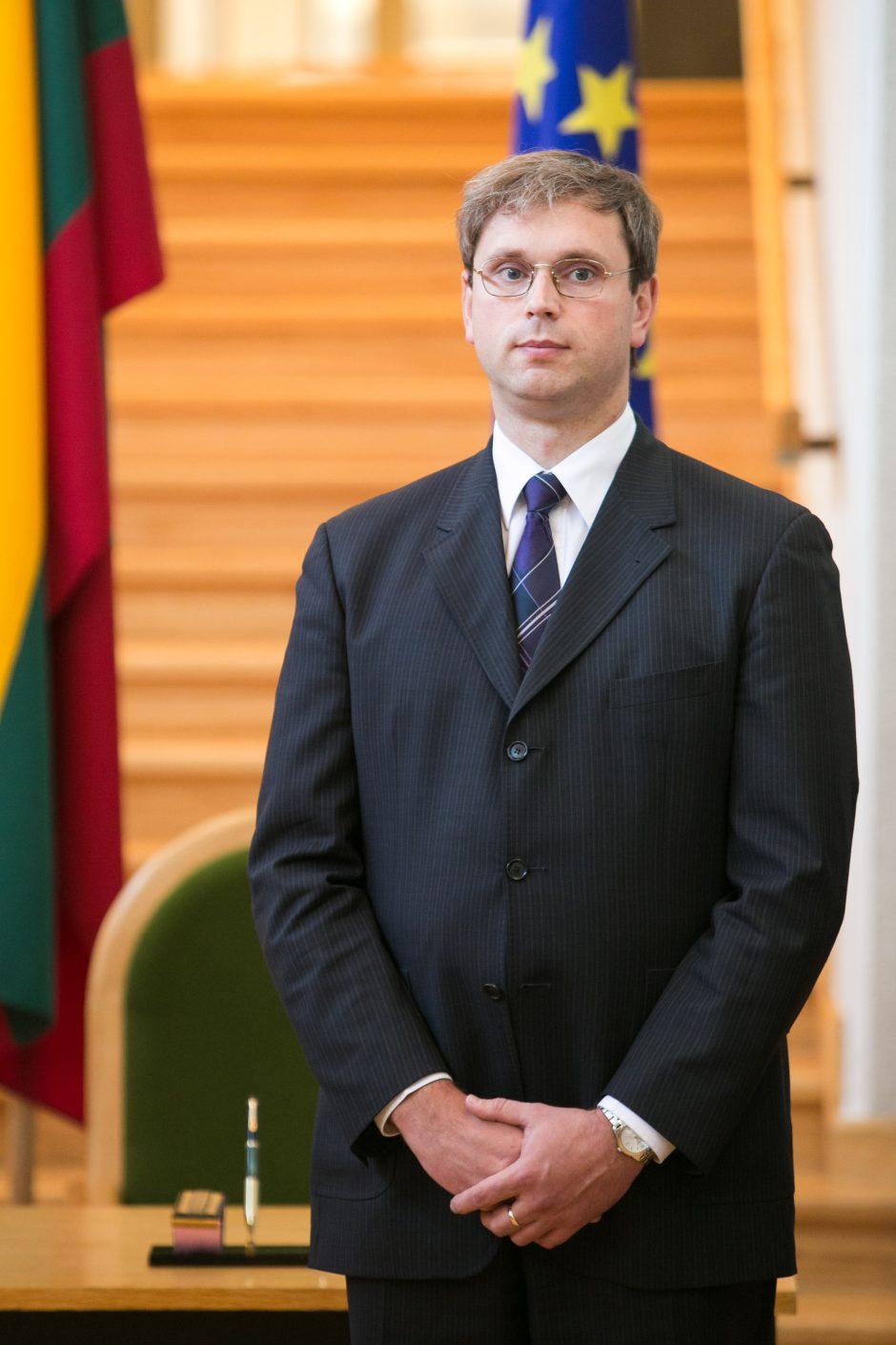 """""""Invegos"""" vadovo konkurse – daugiau nei 50 kandidatų"""