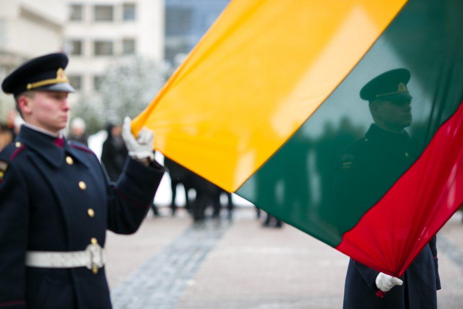 Norima įamžinti Laisvės kovos sąjūdžio deklaracijos signatarų atminimą
