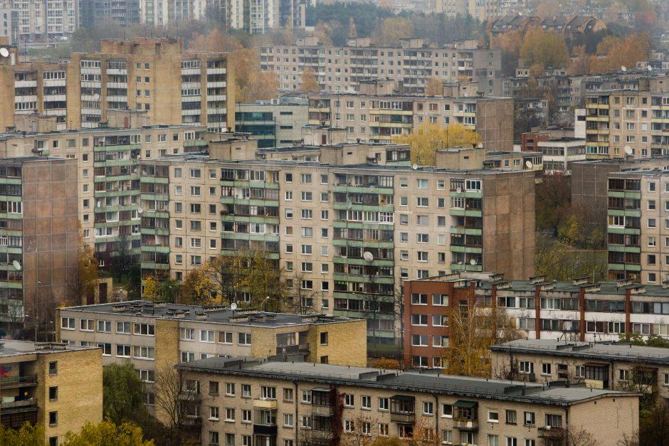 Vilniaus savivaldybei – kaltinimai korupcija