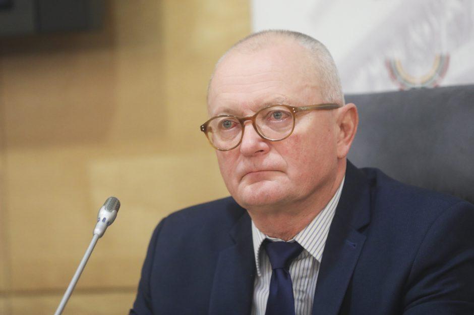 A. Antanaitis: didžiausia grėsmė lietuvių kalbai – anglų kalbos aukštinimas