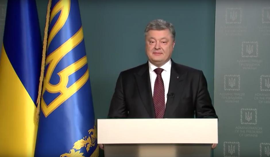 Paklausykite: Ukrainos prezidentas Lietuvą sveikina lietuviškai