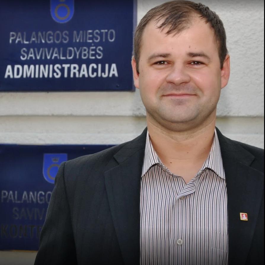 VRK spręs, ar naikinti Italijoje teisto D. Palucko mandatą