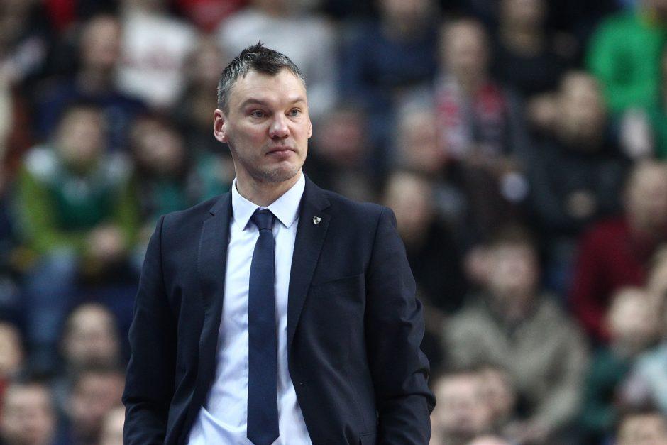 Susivienijusių Lietuvos krepšininkų misija – skleisti tolerancijos žinią