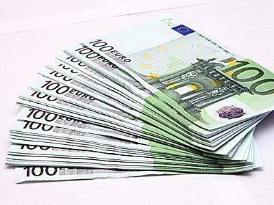 Be skrupulų apie pinigus