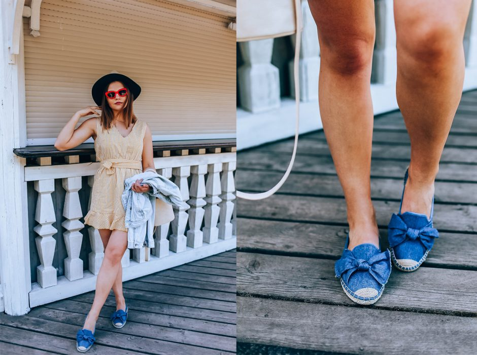 Patarė, kokius batus pasirinkti skirtingomis progomis