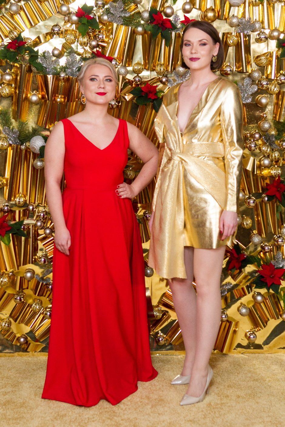 "Kalėdinis ""Gala"" renginys"