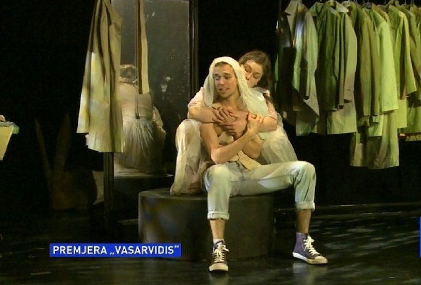 "Kaune – komedijos ""Vasarvidis"" premjera"