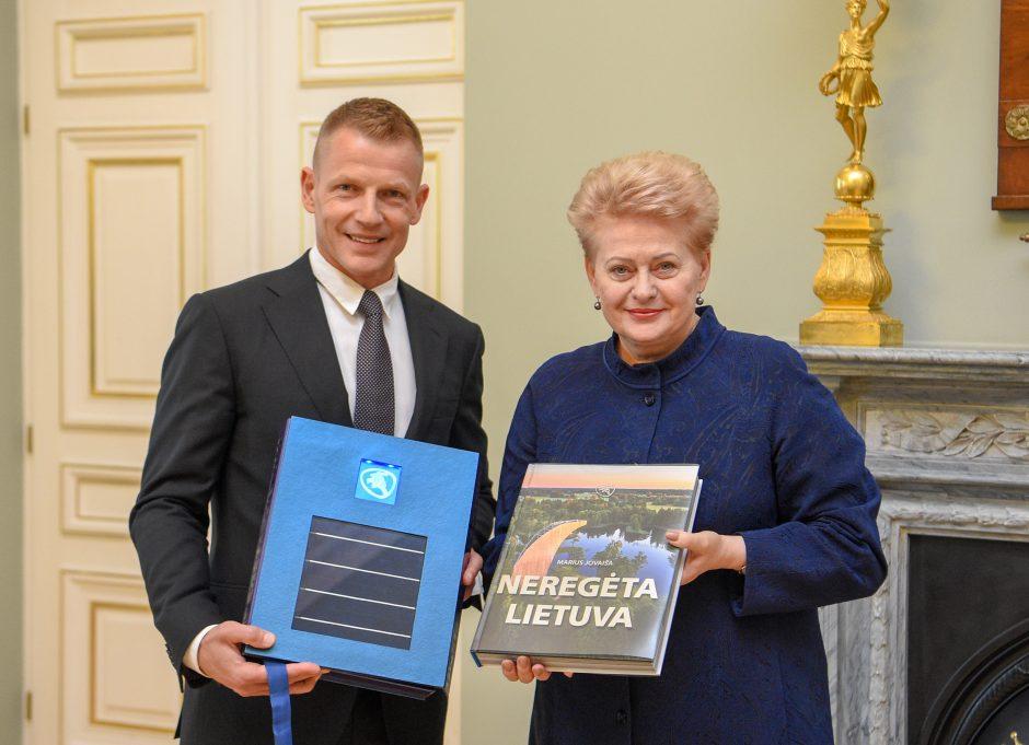 """Atnaujinta """"Neregėta Lietuva"""" kviečia pažinti inovatyvią Lietuvą"""