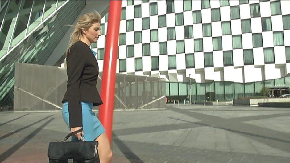 Lietuvė teisininkė Airijoje: ankstyvas savarankiškas gyvenimas ir prabangus namas