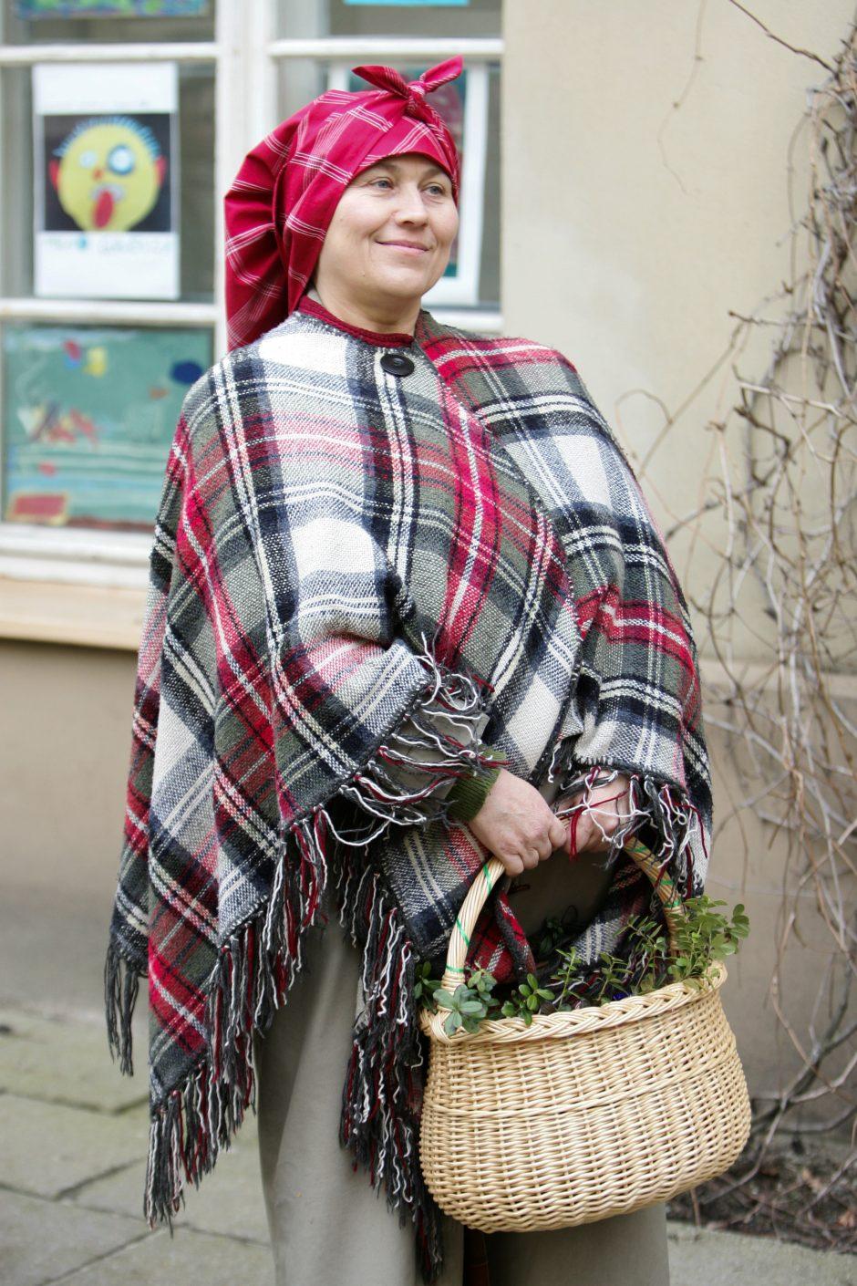 Etnologė G. Kadžytė: žmogus per adventą ne tik duona gyvas (receptas)