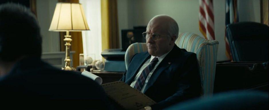 """Filmas """"Valdžia"""" – tamsesnio stiliaus politinė satyra"""