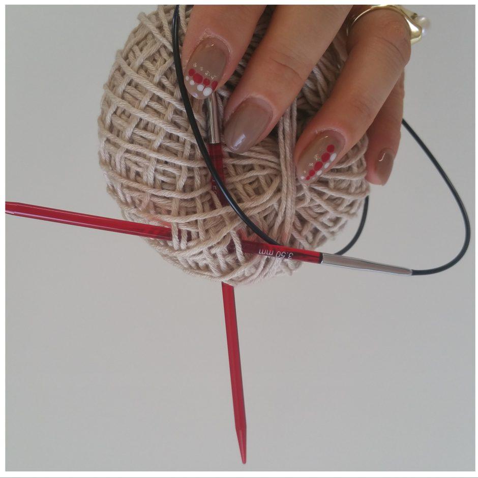 Ką bendro turi IT ir mezgimas?