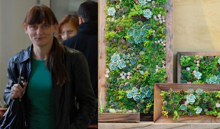 Neįnoringos žaliosios kolekcijos savininkė: aistra pakeitė gyvenimą