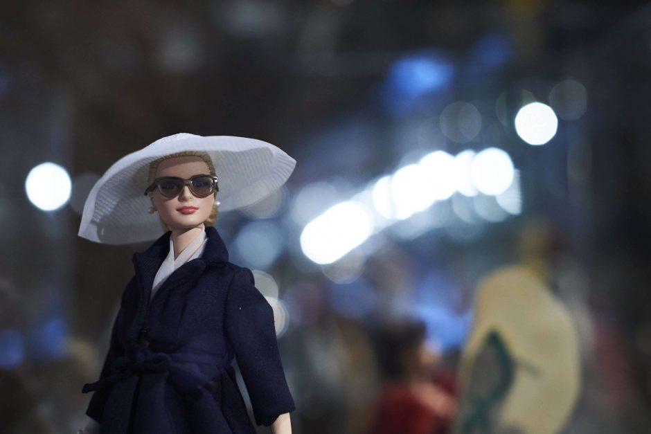Barbės įvaizdžius kuriantys žymūs šalies dizaineriai: tai – iššūkis kiekvienam