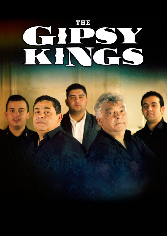 """""""Grammy"""" apdovanojimų laimėtojai """"The Gipsy Kings"""" Lietuvoje surengs du pasirodymus"""