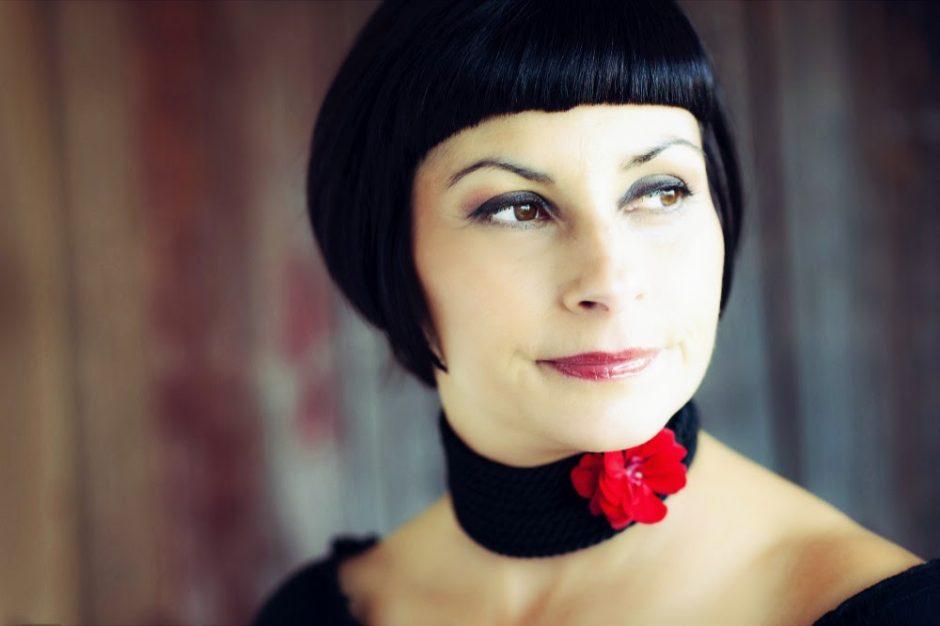 Kristupo festivalio staigmena romantikams – portugališkas E. Piaf skambesys