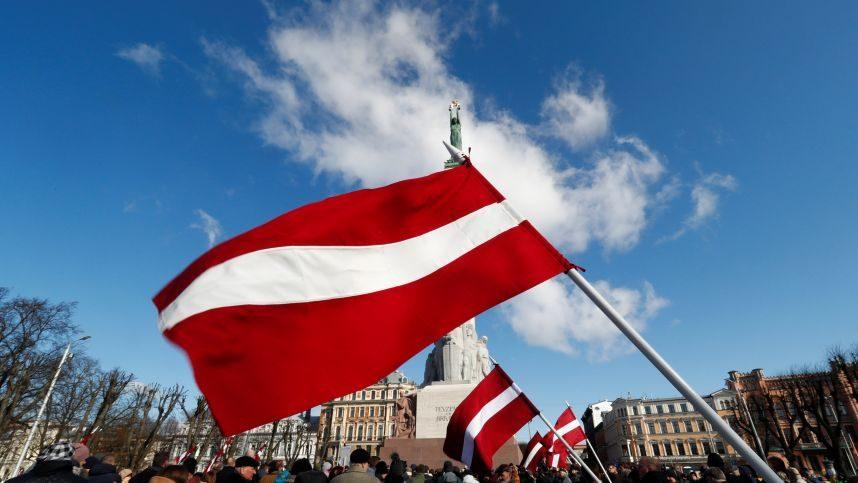 Olimpiada šalia Lietuvos: Latvija drauge su Švedija sieks surengti olimpines žaidynes