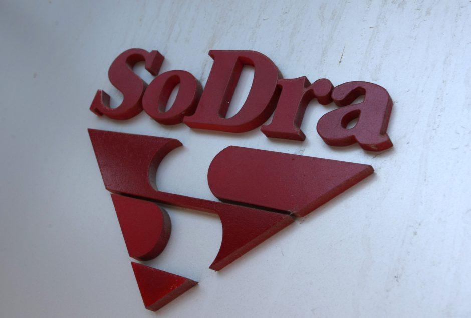"""""""Sodra"""" primena, kam socialinio draudimo įmokas gali tekti sumokėti patiems"""