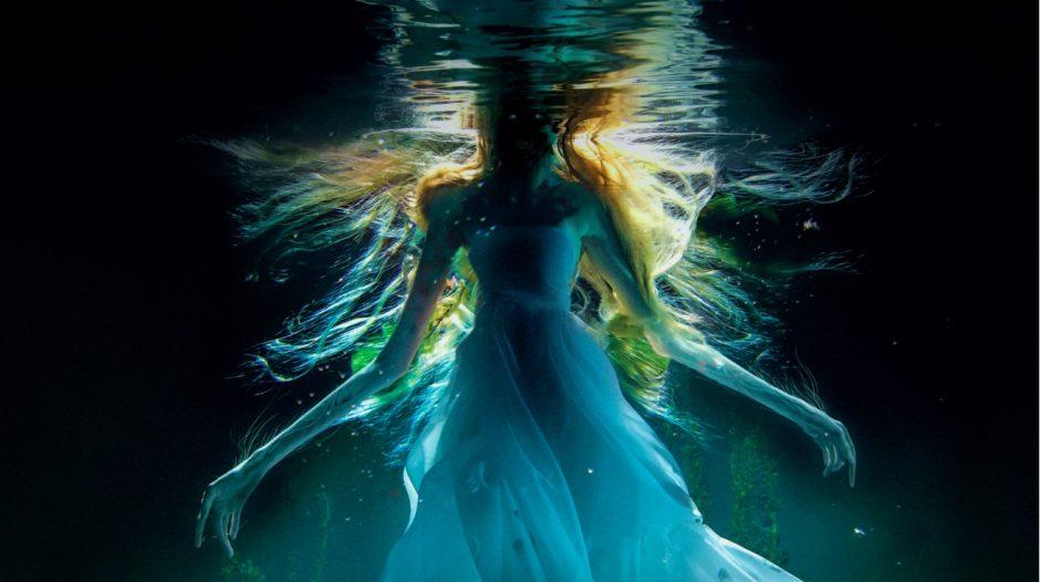"""Kino teatruose filmas """"Vandens forma"""" atgims visiškai kitu žanru"""