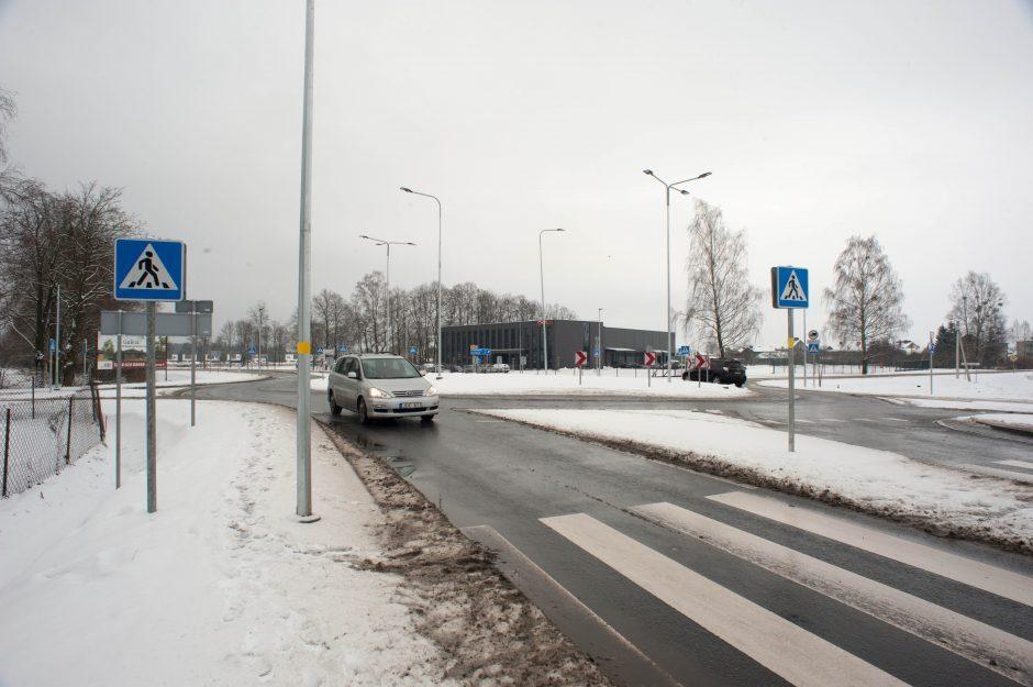 Seime – nesutarimai dėl kelių priežiūros finansavimo