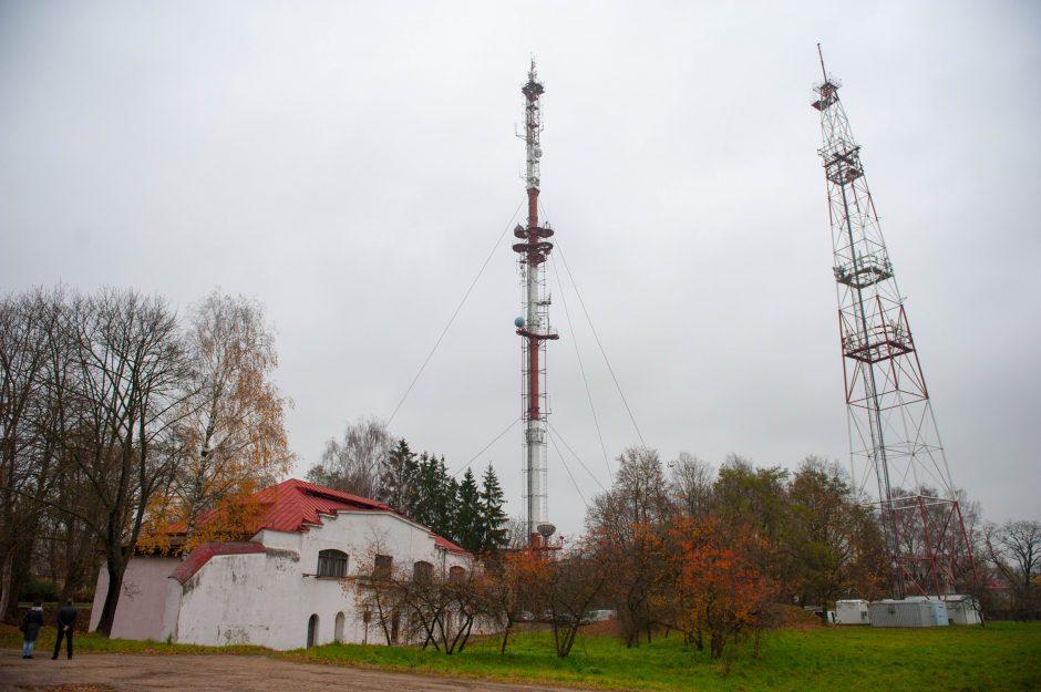 Įtartini Telecentro aukcionai: kodėl neviešinama vieša informacija?