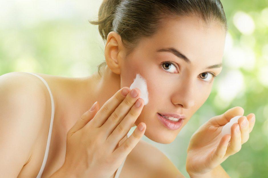 Kaip rūpintis savo oda po UV atakų?