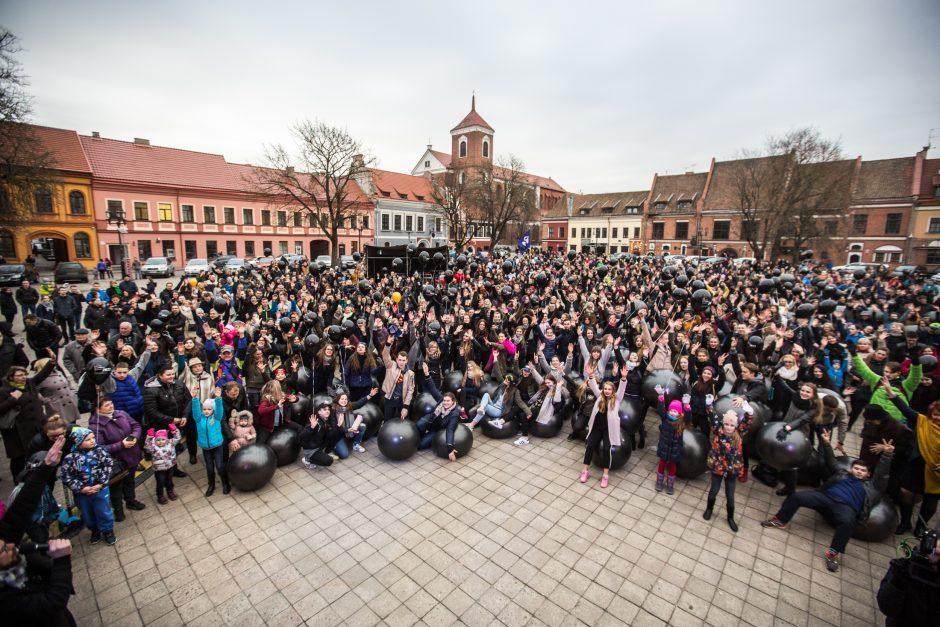 """Kauno """"Europos kultūros sostinės 2022"""" programai skirs 10 mln. eurų"""