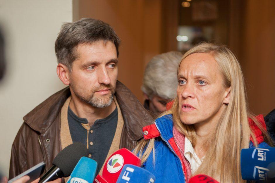 Kauniečių šeima apskundė Kauno prokuratūrą