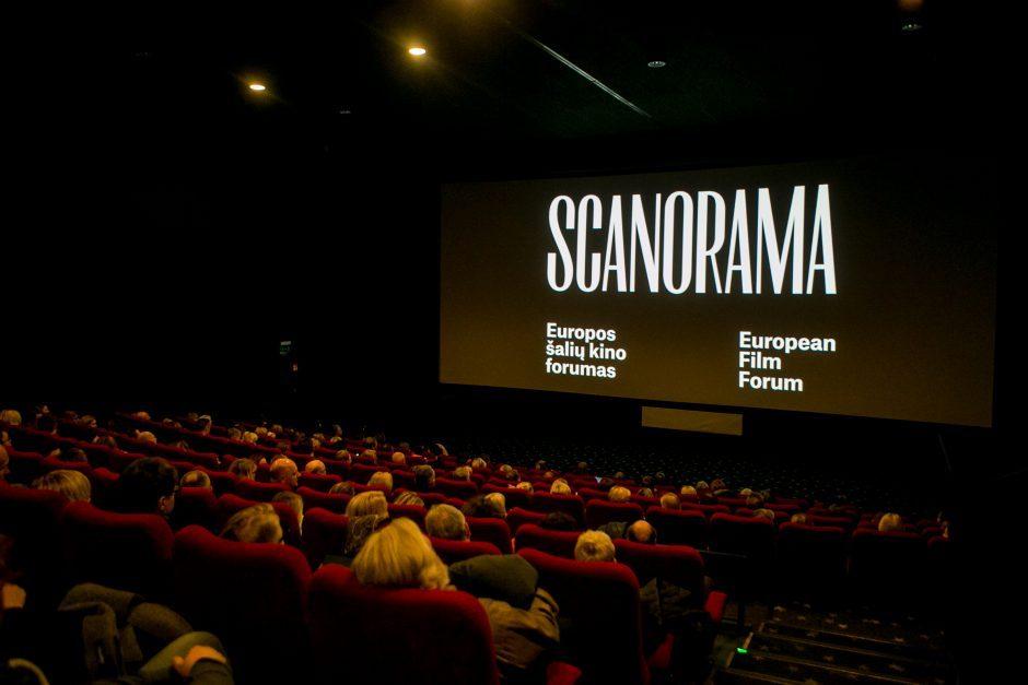 """""""Scanorama"""" Kaune: nuo klasikos iki ribinių patirčių"""