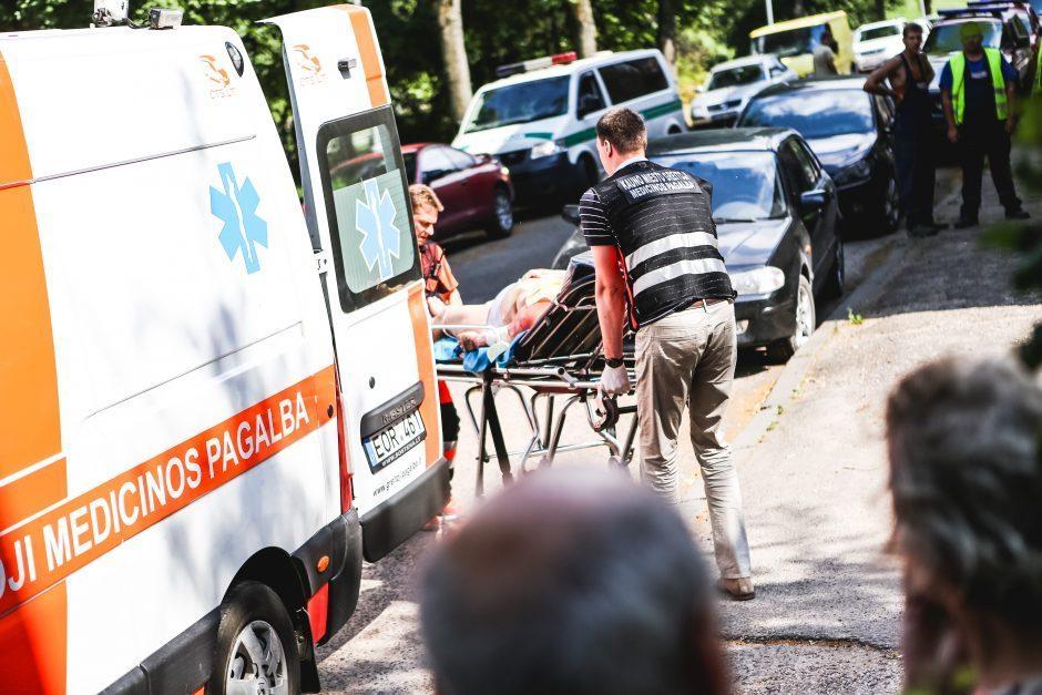 Analogo neturinčios tragedijos byla: klinikos vadovė lieka pripažinta kalta