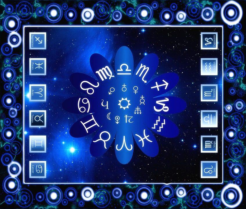 Dienos horoskopas 12 zodiako ženklų (birželio 1 d.)