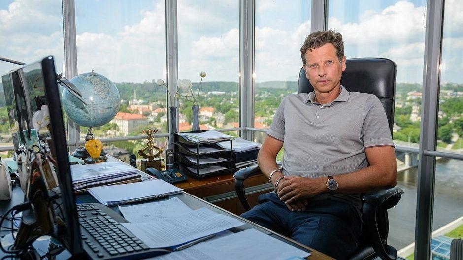 """""""MG Baltic"""" gynyboje – buvę aukšti prokurorai"""