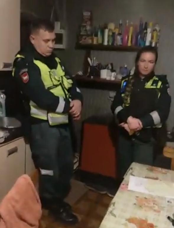 Naujos žinios apie skandalą Kauno rajone: vaikų motinai gresia bauda