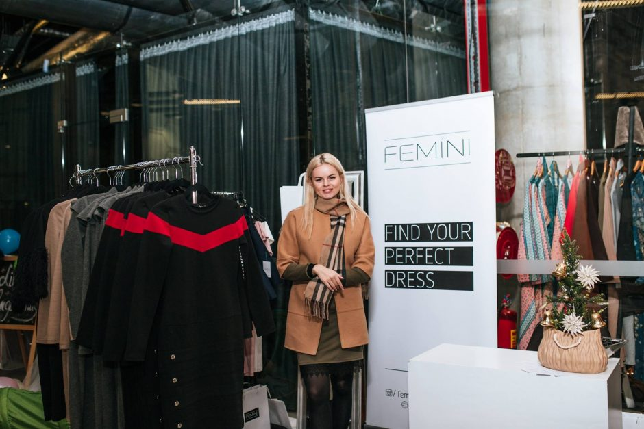 """""""Fashion bazaar"""" išpirktuvėse – net 200 dalyvių ir stilingi kainų medžiotojai"""