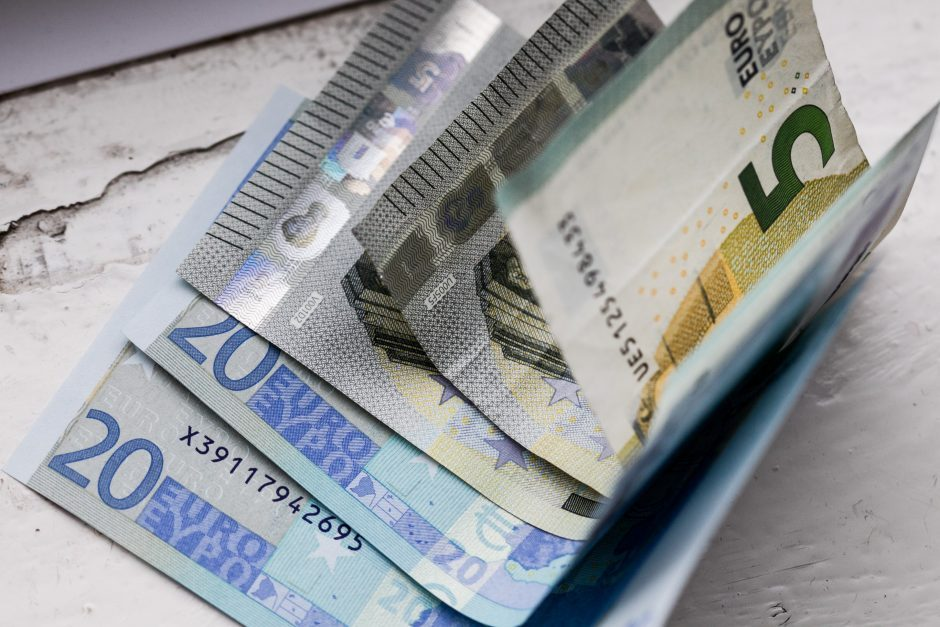 Už euro įvedimą – į kalėjimą?