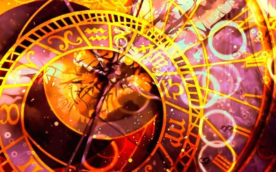 Dienos horoskopas 12 zodiako ženklų (kovo 10 d.)