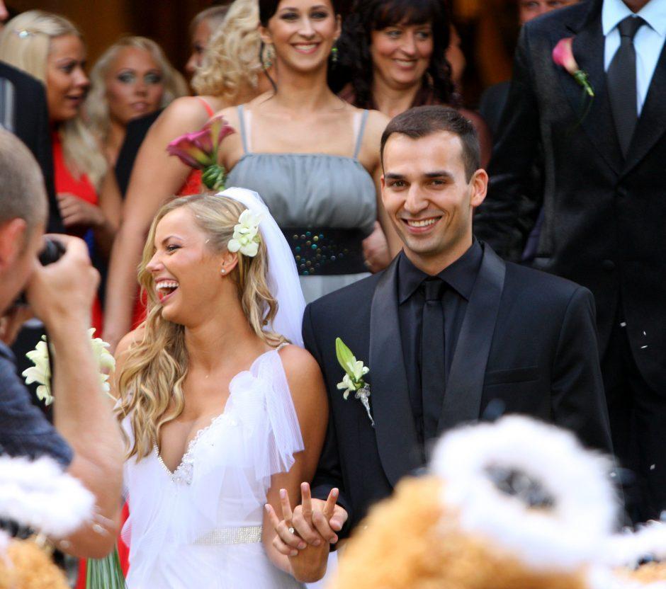 Oficialu: teismas nutraukė 9 metus trukusią G. ir R. Alijevų santuoką