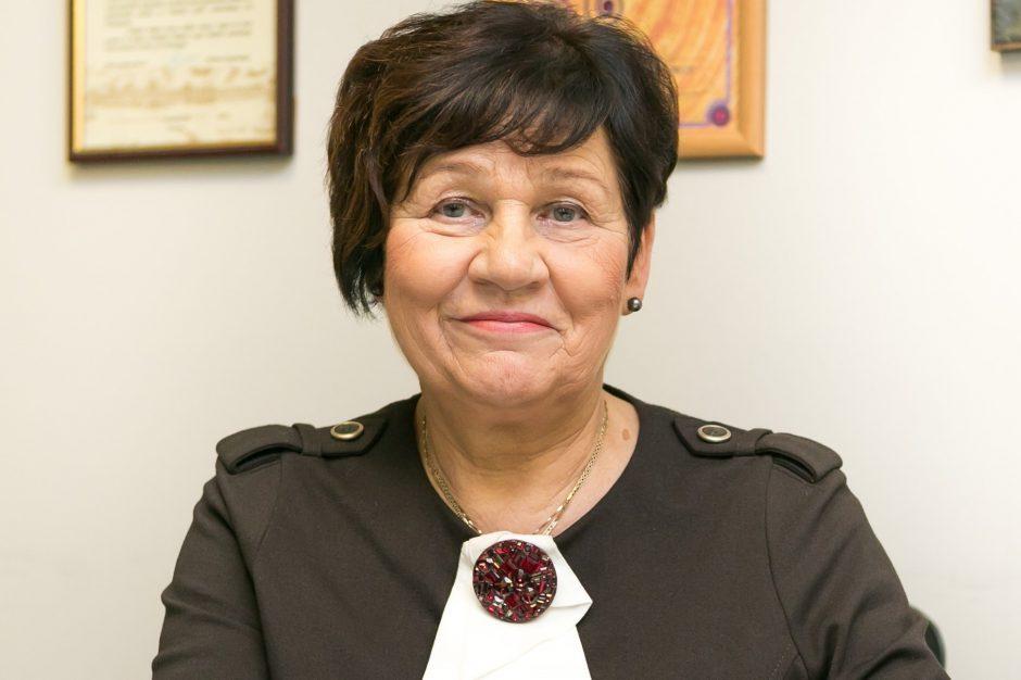 Karaliaus Mindaugo profesinio mokymo centro direktorė atleista iš pareigų