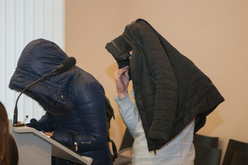 Advokatės veidmainystę demaskavęs pareigūnų skriaudikas švenčia pergalę
