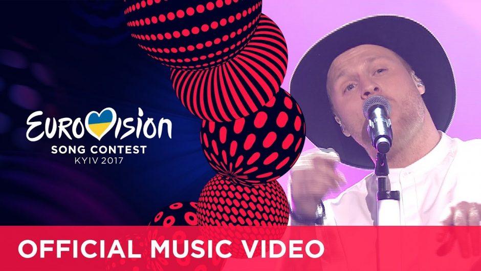 """Atstovauti Norvegijai """"Eurovizijoje"""" – rekordinis skaičius dainų"""