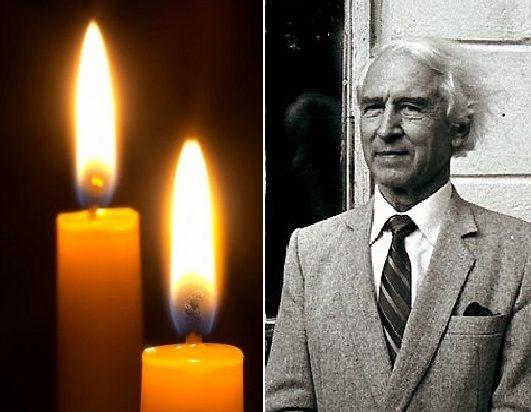 Skaudi netektis: mirė laisvės kovų dalyvis J. A. Antanaitis