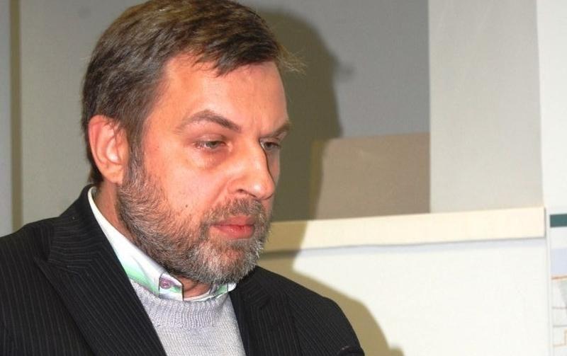 Palangos valdininkui S. Bradūnui pareikšti kaltinimai dėl kyšininkavimo