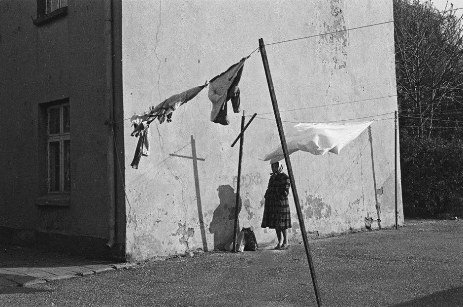 A. Stubros fotografijų parodoje - klaipėdietiški