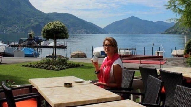 Klaipėdietė, emigravusi į Šveicariją: neturiu kuo skųstis
