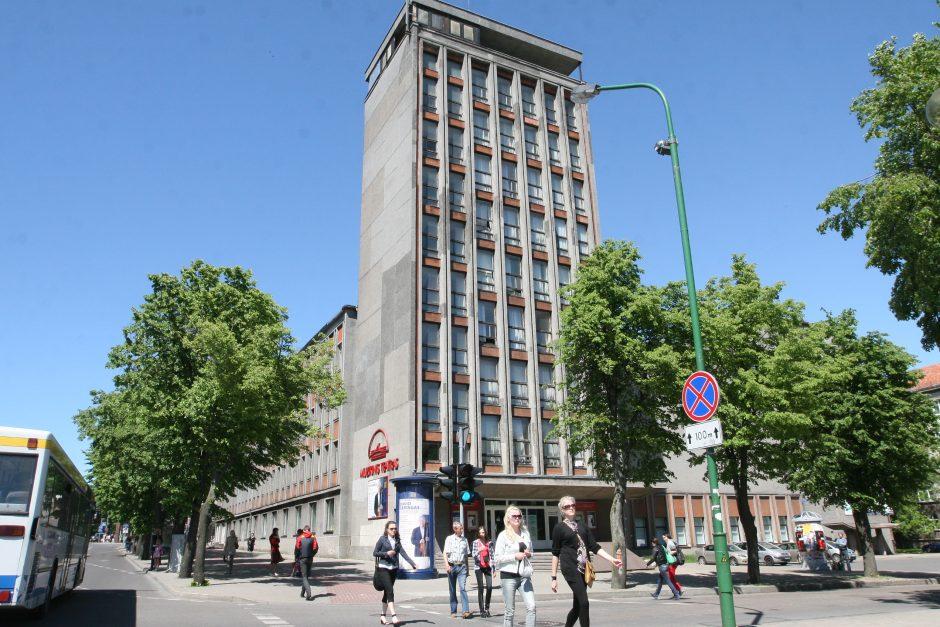 Klaipėdos valdžia saliamoniškai pakluso Kultūros ministerijos įgeidžiui