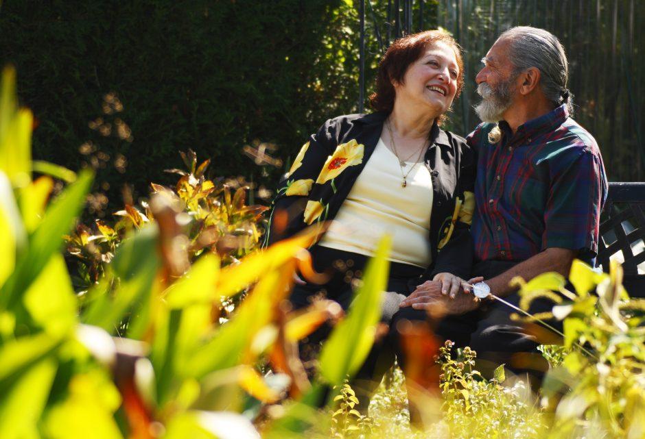 Ieškos pinigų sveikai klaipėdiečių senatvei