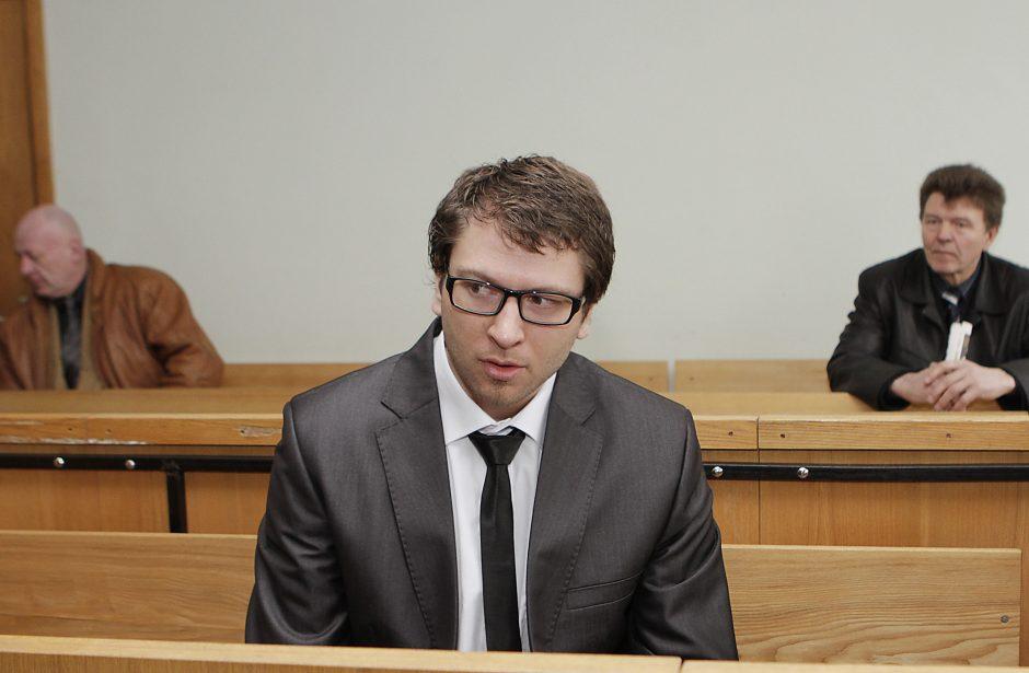 Aukščiausiasis Teismas: draugę medikę nužudžiusiam vyrui bausmė paskirta teisingai