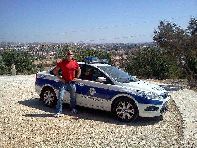 Ko Kipro policija pavydi Klaipėdos policijai?