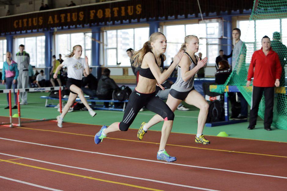 Sporto karalienei Klaipėdoje – nauja mokykla