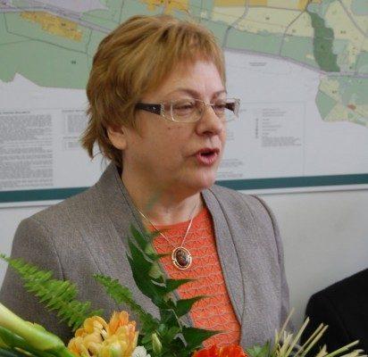 Palangos politikę E. Kuznecovą pripažino supainiojus interesus